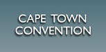 Advocates Amna Al Jallaf & Ihab Arja attend the 9th Cape Town Convention Academic Conference